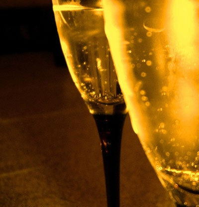 The Best Sparkling Wine to Buy This Season