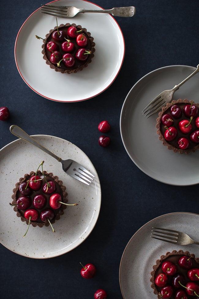 Sites We Love: Flourishing Foodie