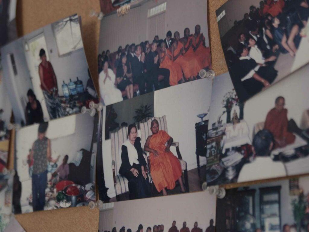photos rosharon