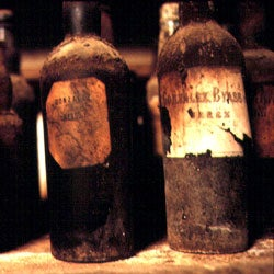 The Alchemy of the Solera