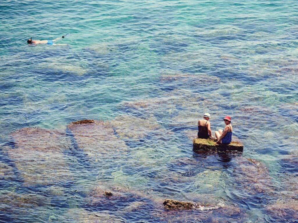 Sicily Ocean
