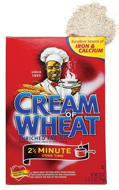 Wheat Wonder: Cream of Wheat