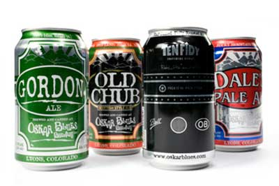 Canned Beer That's Actually Good