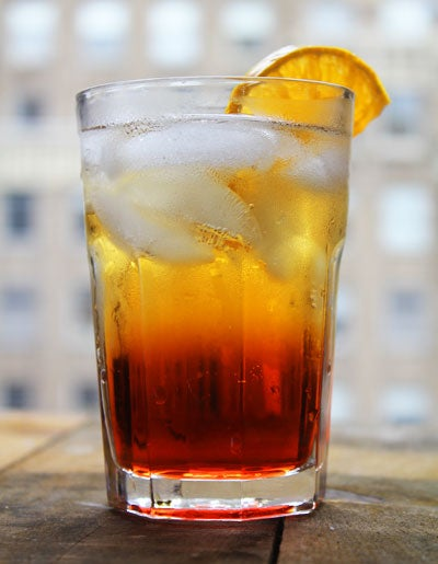 Friday Cocktails: The Americano