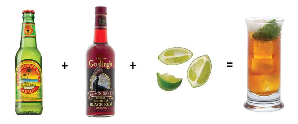 """cocktails,"