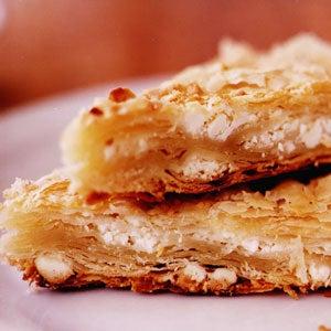 Cheese Pie