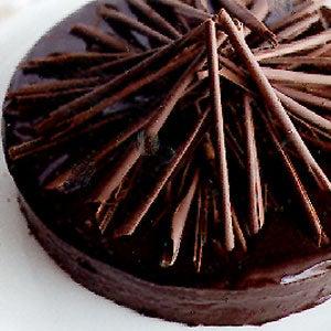 Rich Chocolate Desserts