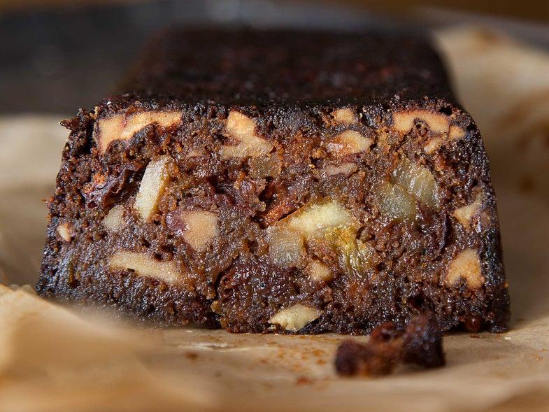 Houseman's Fruitcake
