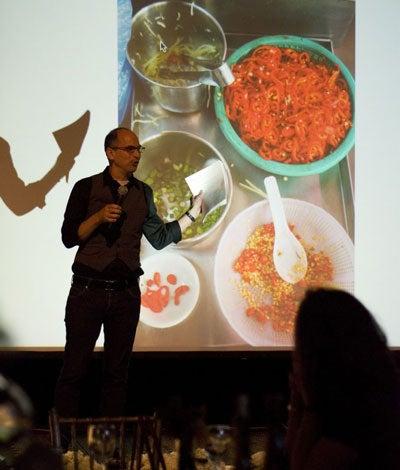 A Food Blog Conference: Foodista 2010