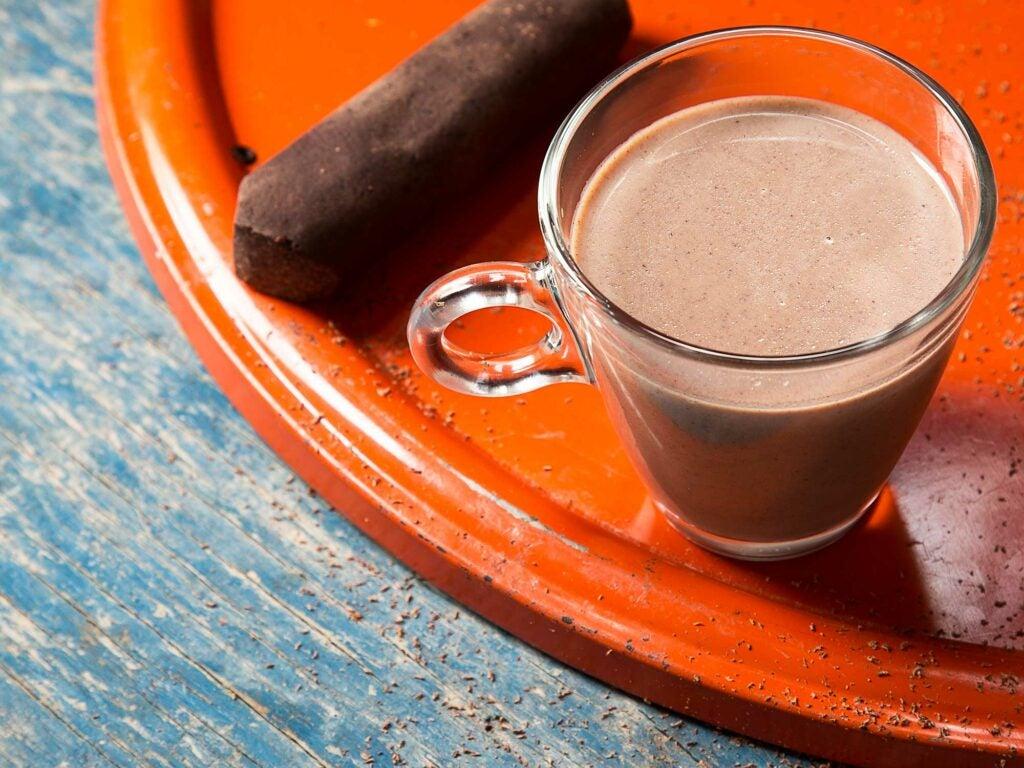 Cocoa Tea