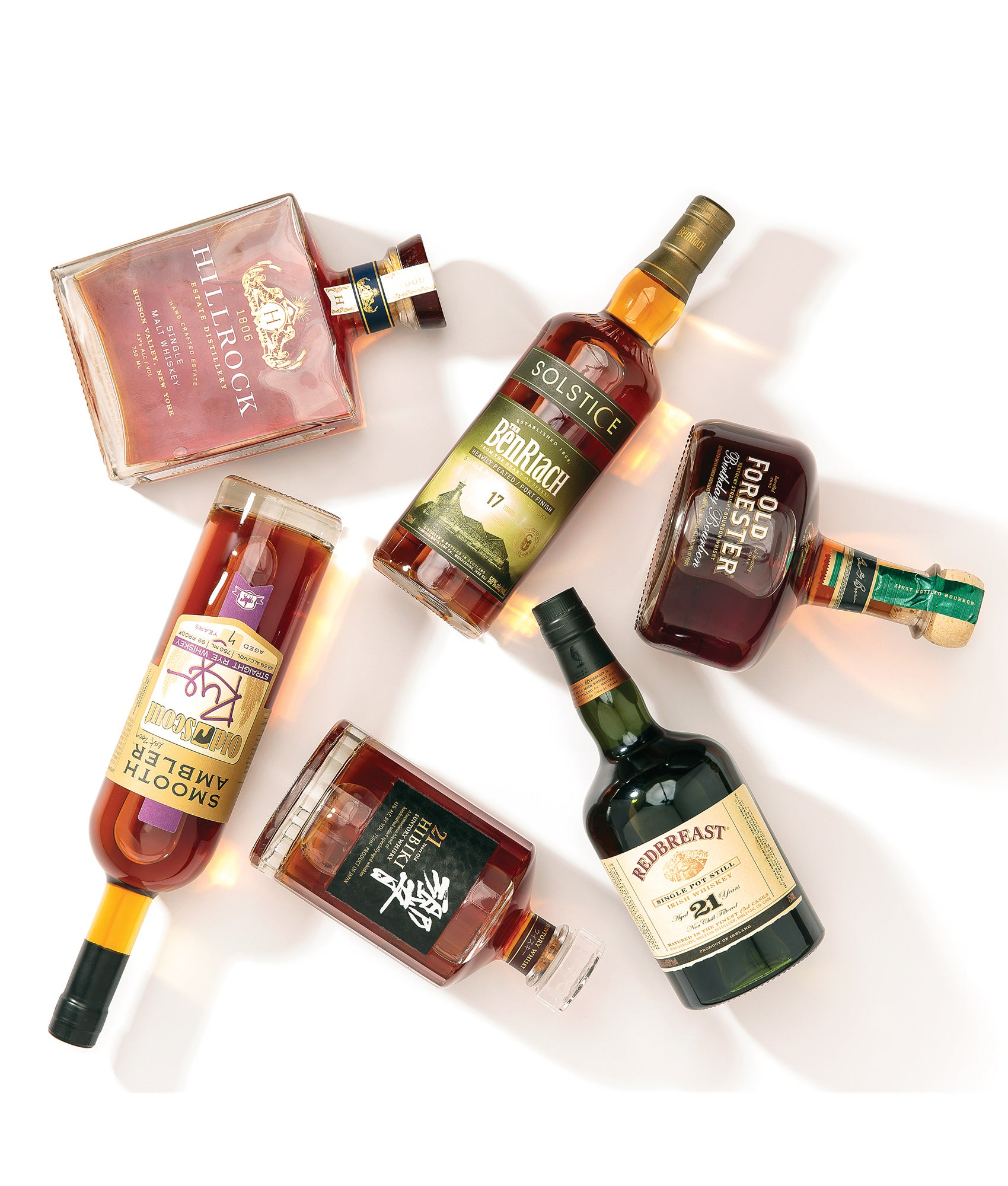 Whiskey Aces