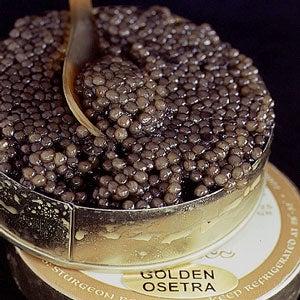 Luxurious Caviar