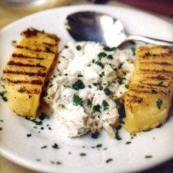 Baccalà Mantecato (Creamed Stockfish)