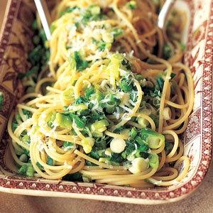 Spaghetti Collins