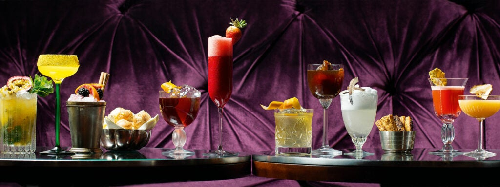 cocktail comp