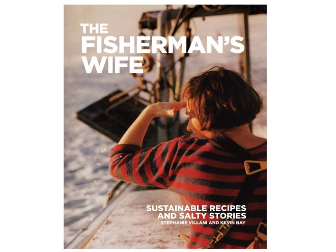 The Fishermans Wife