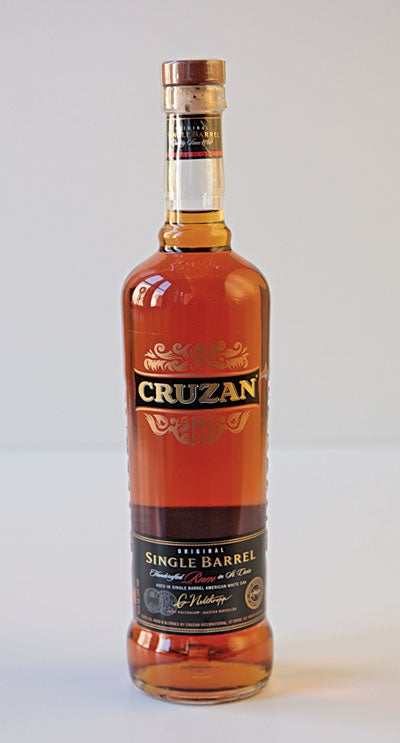 One Good Bottle: Caribbean Rum