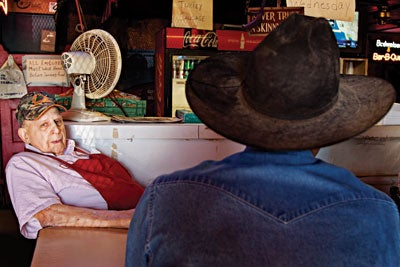 Zen and the Art of BBQ: Great Texas Barbecue