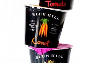 Blue Hill Savory Yogurt