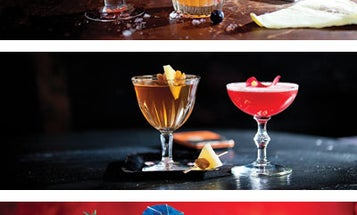 Raising the Bar: Las Vegas Cocktails