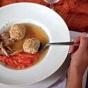 Recipes from Jewish Delis Around the World