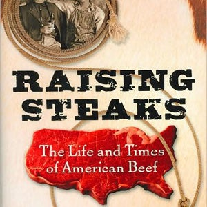 From Corn to Beef: Betty Fussell's Take on American Food
