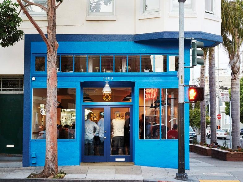 SAVEUR's Best Restaurants to Visit in 2016