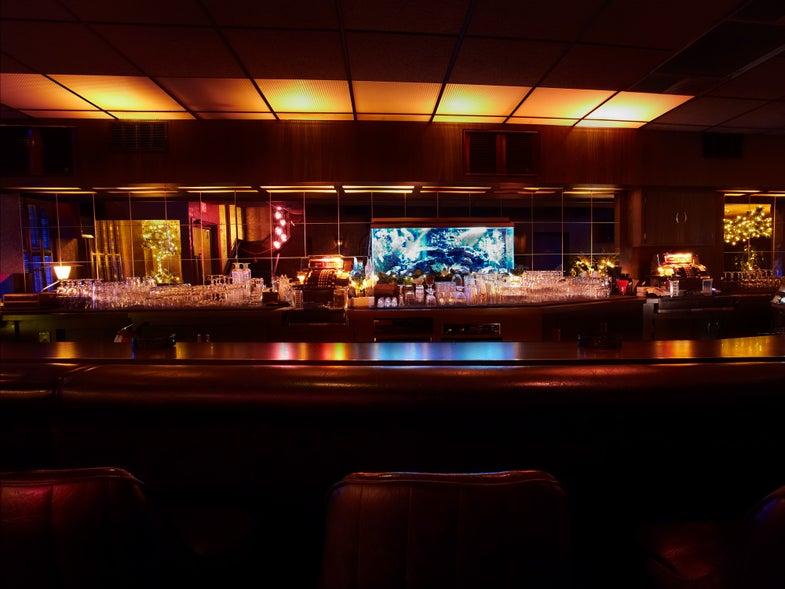 The Old Guard: 10 Classic Martini Bars