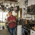 Kitchen Tour: Michael Chernow