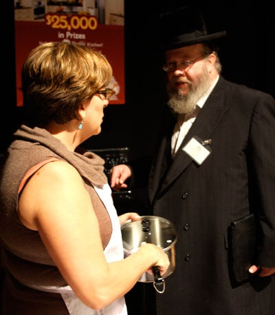 Kosher for Winners