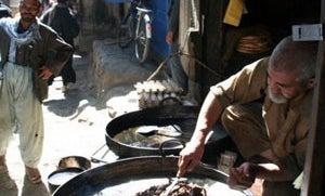 Afghan Appetites