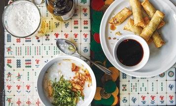 Dale Talde's Essential Filipino Restaurants in Chicago