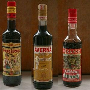 Amaro: Three Bottles To Try