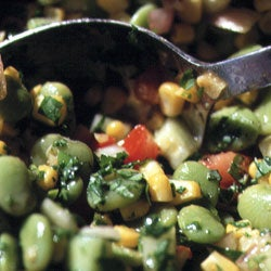 Sheila Lukins's Summer Succotash Salad