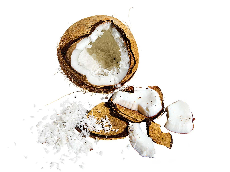How To Crack Coconut Milk