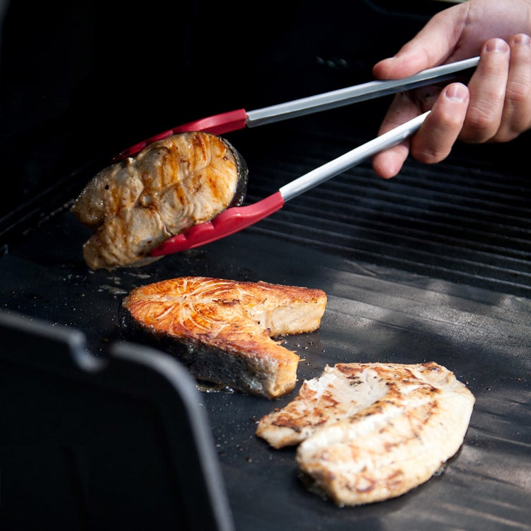 One Good Find: Non-Stick Grilling Sheet