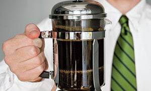 The French-Press