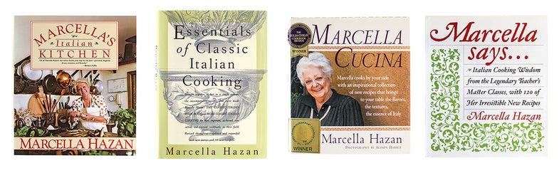 Reading Marcella