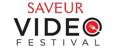 Announcing The SAVEUR Video Festival