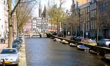 Bohemians in Benelux