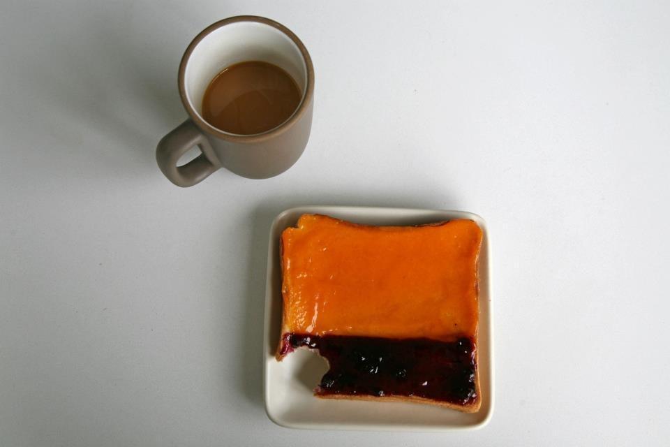 Weekend Reading: Modern Art Desserts, Citrus Greening, Restaurant Mishaps and More