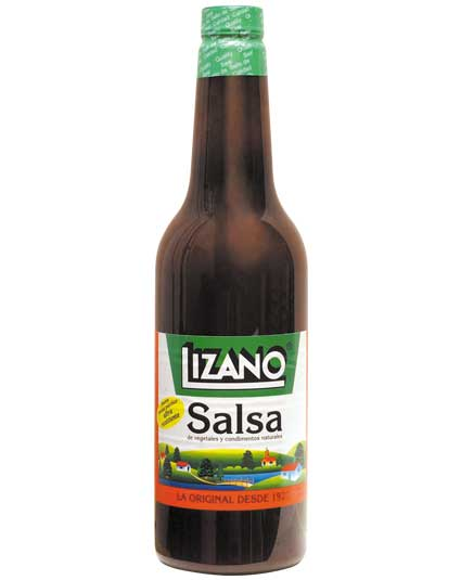 One Good Find: Salsa Lizano