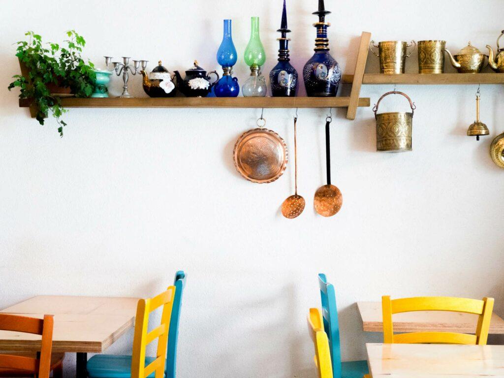 Han Manuli Dining Room