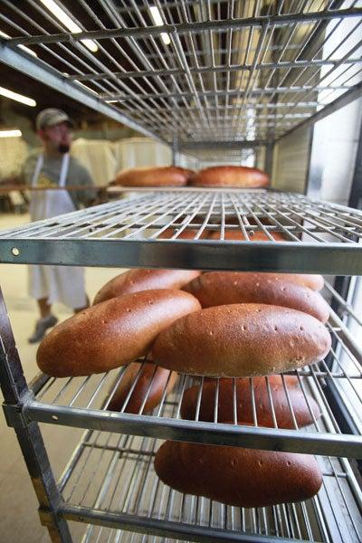 Bread Alone: In Search of the Best Rye Bread in America