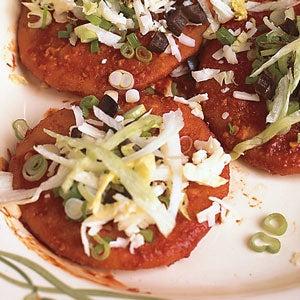 Sonoran Enchiladas