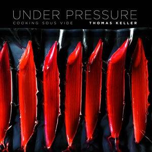 Thomas Keller, Cool Under Pressure