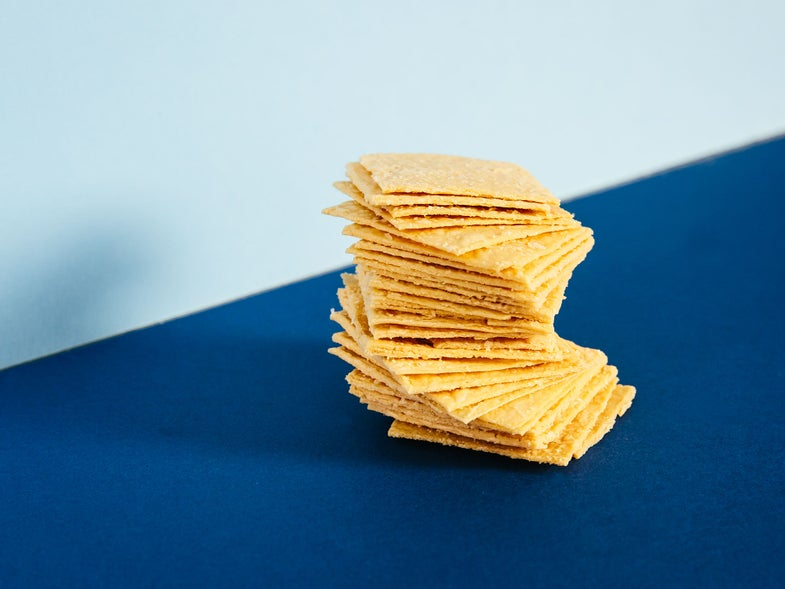 These Are the Best Crackers We've Ever Tasted