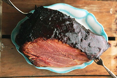 Savannah-Country Ham