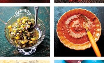 Special Sauce: Varieties of Mexican Salsa