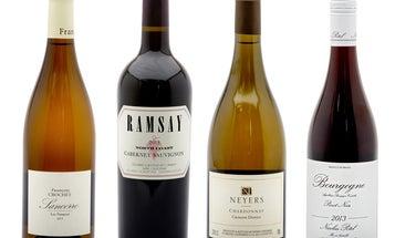 The Pair: How To Taste Wine